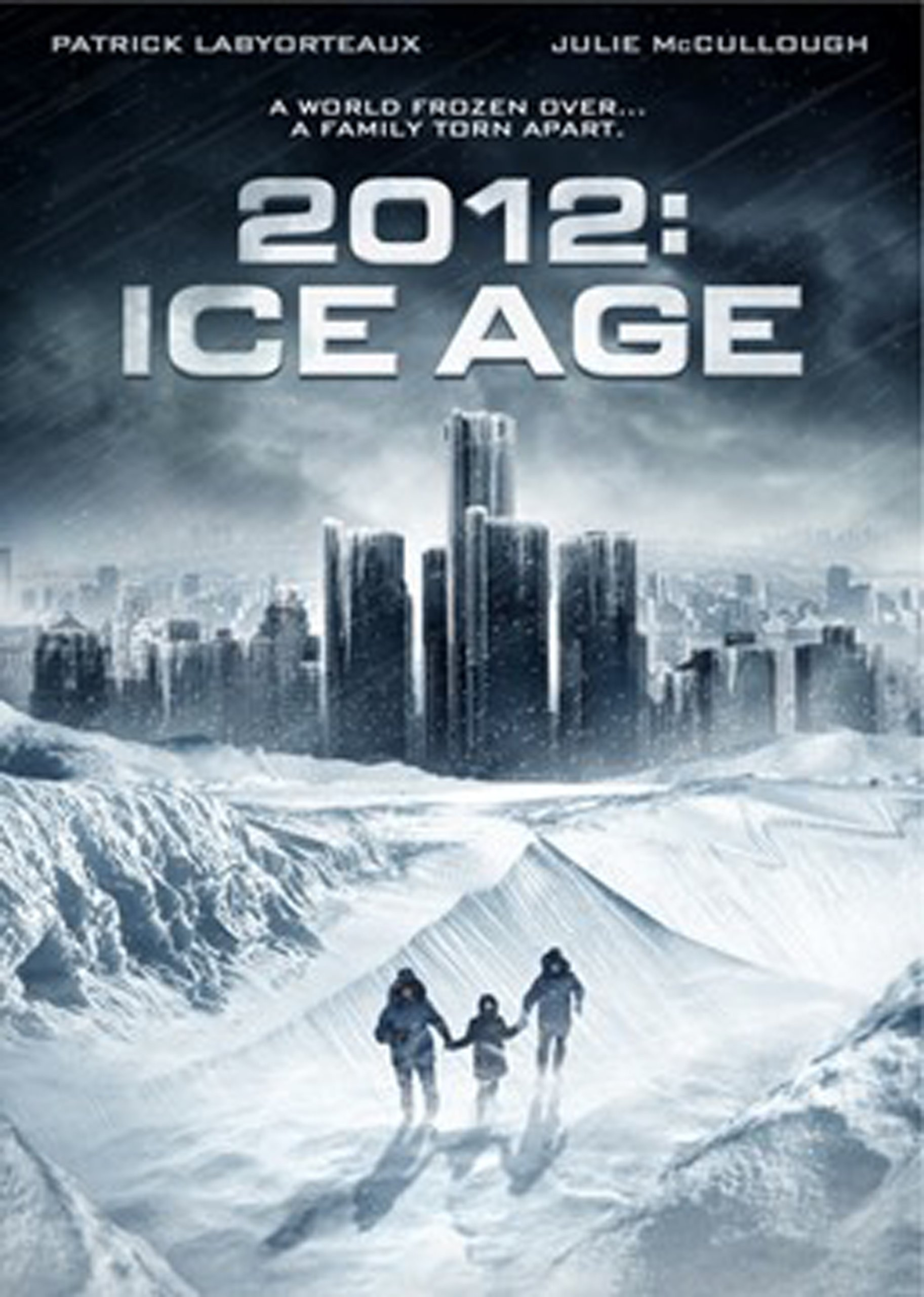 Watch 2012: Ice Age | Prime Video