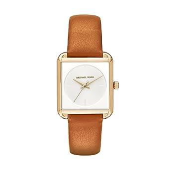 718bb77d0cc0 Amazon.com  Michael Kors Women s Lake Brown Watch MK2584  Watches
