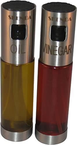 Skenda Premium Oil And Vinegar Dispensers