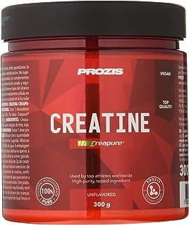 Prozis Creatine Creapure, Natural - 300 gr