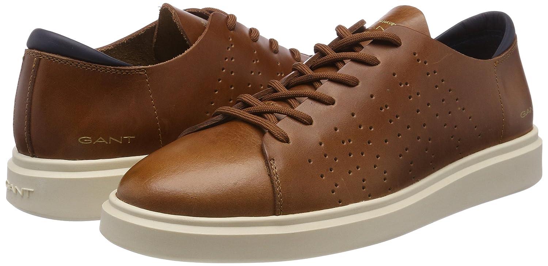 Brian Zapatillas Zapatos Gant Hombre Amazon Complementos Y Para es ZCwqqS