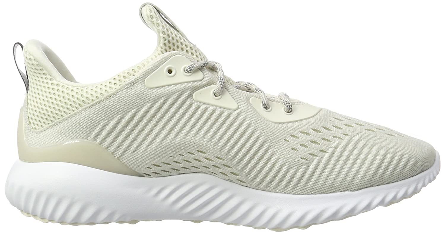 new product 474b8 3337b adidas Alphabounce Em, Chaussures de Running Entrainement Homme Amazon.fr  Chaussures et Sacs