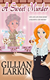 A Sweet Murder (Storage Ghost Murder Book 3)