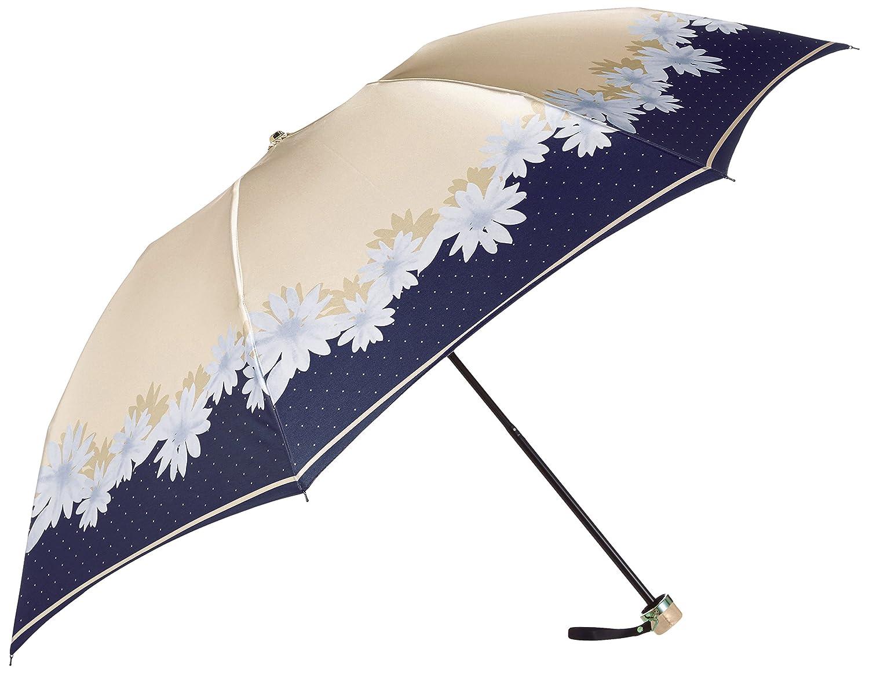 LANVIN en Bleu(ランバン オン ブルー) 婦人折りたたみ傘