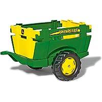 rolly toys 122103 John Deere - Remolque Miniatura