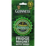Screwcap Bottle Opener Magnet - Guinness Ireland Collection