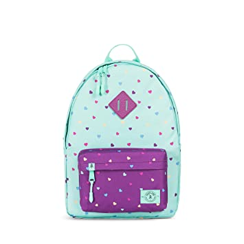 59cf0e3983a Amazon.com   Parkland Bayside Kids Backpack, Candy Hearts   Kids  Backpacks