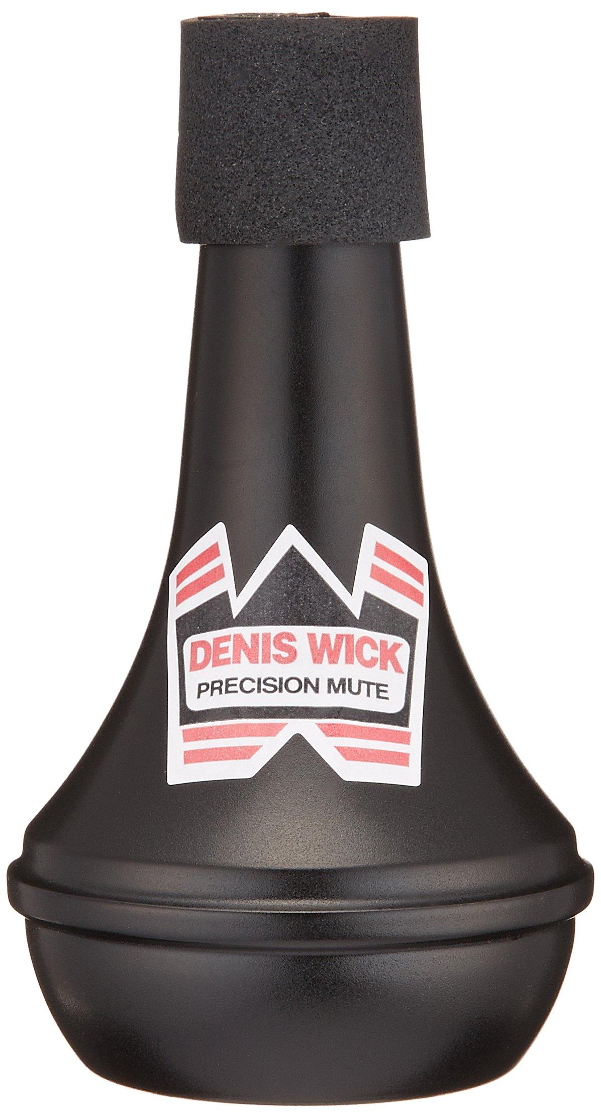 Denis Wick DW5532 Piccolo Trumpet Practice Mute
