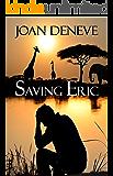 Saving Eric (The Redeemed Side of Broken Book 1)