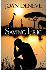 Saving Eric (The Redeemed Side of Broken Book 1) Kindle Edition