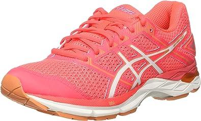 Asics Gel-Phoenix 8, Zapatillas de Entrenamiento para Mujer, Rosa (Diva Pink/White/Rose Melon 2001), 37 EU: Amazon.es: Zapatos y complementos