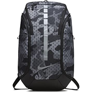 good service skate shoes cute Nike Hoops Elite Hoops Pro Basketball Backpack Gunsmoke Grey/Black/Cool  Grey,One Size