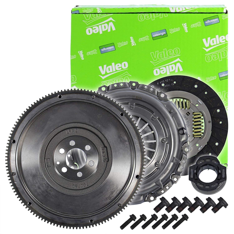 Valeo Service 835050 Clutch Kit