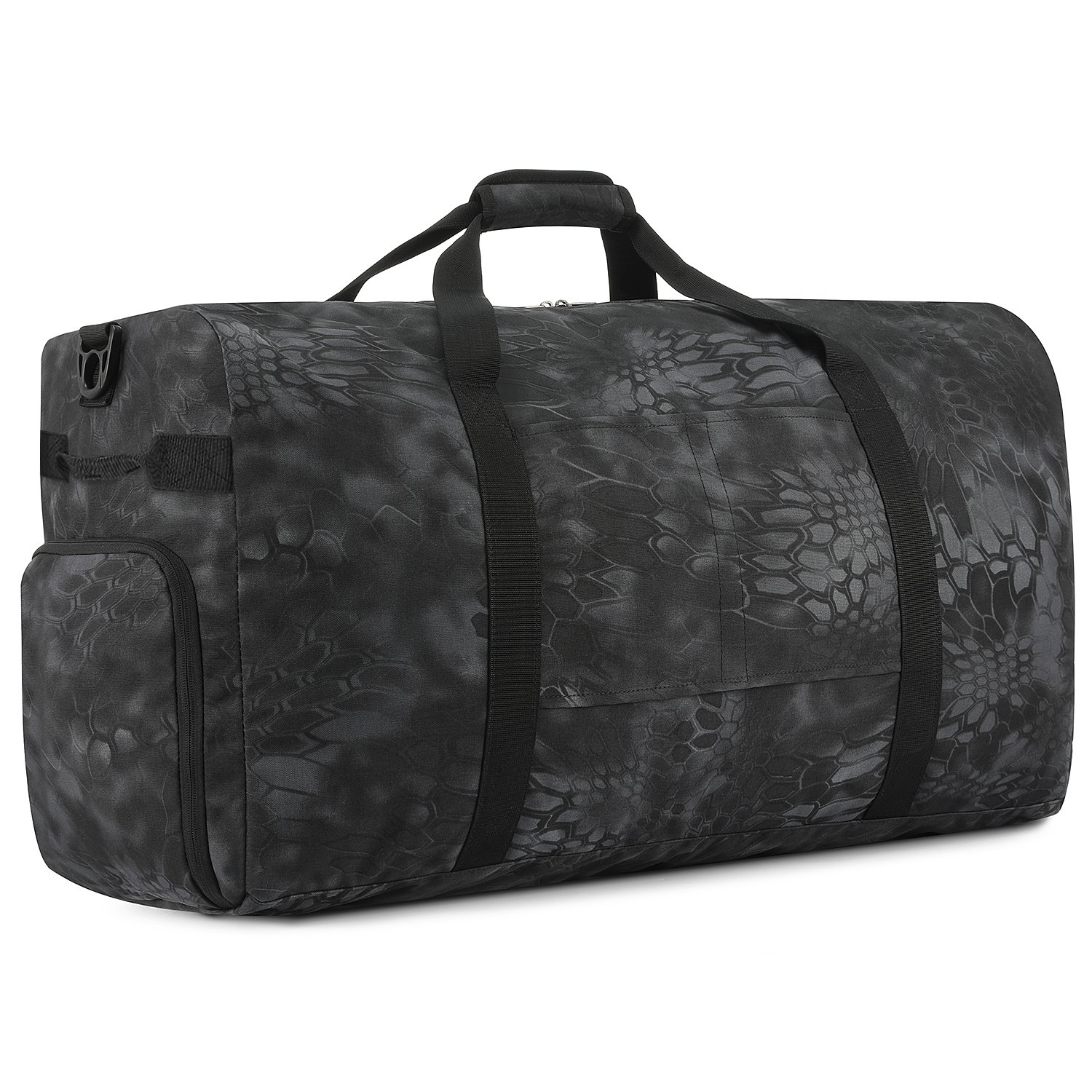 Gonex 100L Foldable Travel Duffle Bag Extra Large Luggage Duffel 12 Color Choices