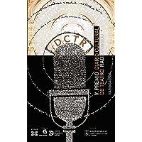 V Premio Diario Cultural de Teatro Radiofónico (Edición