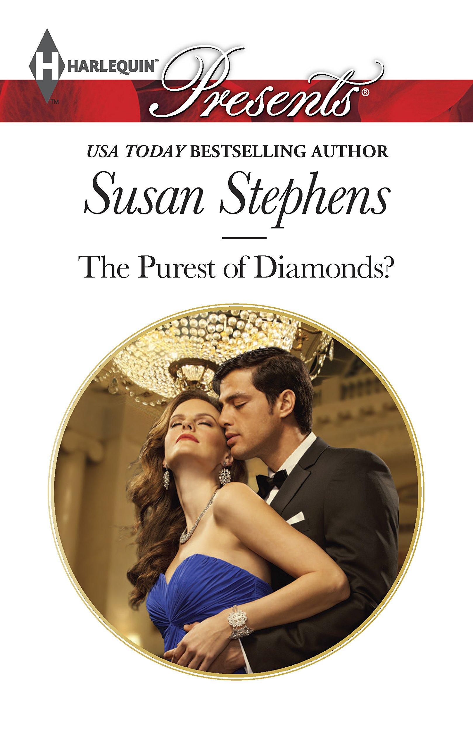 The Purest of Diamonds? (The Skavanga Diamonds) ebook