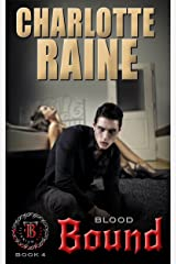 BLOOD BOUND: A Paranormal Shifter Romance Book (Titanium Blood Series 4)