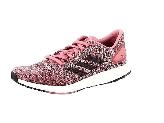 Adidas Damen Pureboost DPR Laufschuhe  Amazon   Schuhe & Handtaschen Elegant und feierlich