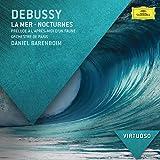 Debussy: El Mar; Preludia A La Siesta De Un Fauno