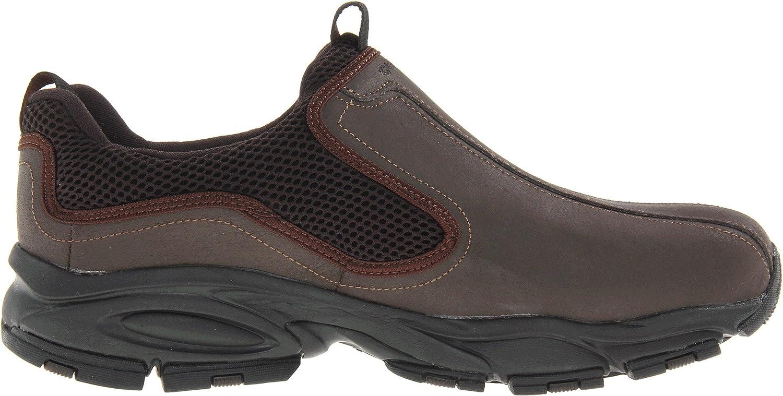 Skechers De Los Hombres De Vigor 2.0 Leyenda Solicitante De Negro 3tg5i2teH