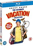 NATIONAL LAMPOON'S ULTIMATE VACATION COLLECTION REGION-FREE BLU-RAY 4-DISC SET