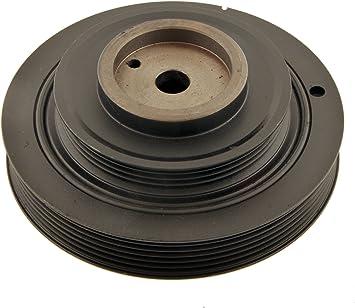 MO-4667772 Crankshaft Pulley//Harmonic Balancer MO-4667772 MTC 9237 MTC 9237