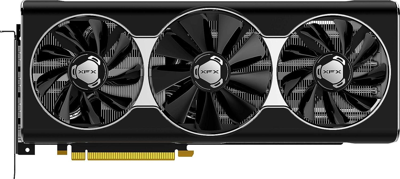 XFX RX 5700 Xt Thicc III Ultra 8GB Boost Up to 2025MHz GDDR6 3xDP HDMI Graphics Card Rx-57XT8TBD8
