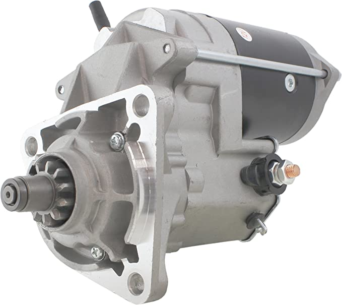 NEW ALTERNATOR GMC 5.7 5.7L V8 W3500 W4500 TILTMASTER TRUCK 94 95 96 97 1994