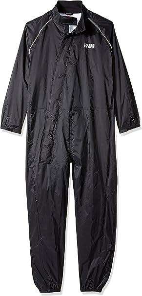 Ixs Unisex Rain Overalls Orca Evo Black Rain Overalls Orca Evo Black Sport Freizeit
