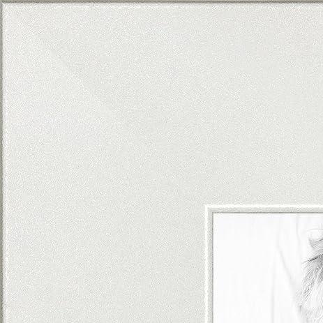 Amazon.com - ArtToFrames 24x34 inch Modern White Frame Picture Frame ...
