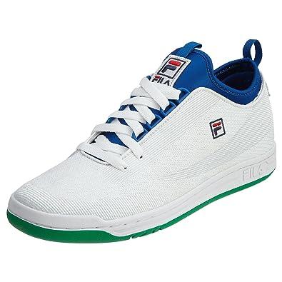 d260f8fd418b Fila Men s Original Tennis 2.0 SW Lace Up Sneakers