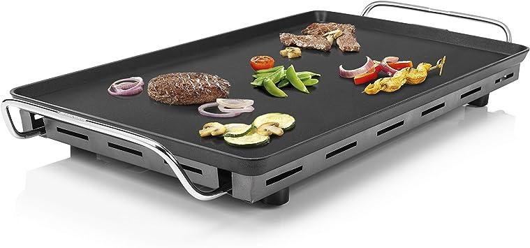 Princess 102325 Table Chef XXL – Plancha Extragruesa: Amazon.es: Hogar