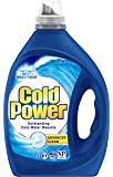 Cold Power Advanced Clean, Liquid Laundry Detergent, 2 Litres, 40 Washloads