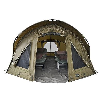 """'MK de Sport Angel """"Fort Knox Air 2Man Dome Tente Carpe Angel Tente incl. Maillet en caoutchouc"""
