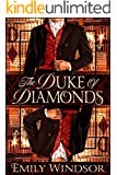 The Duke of Diamonds (Games of Gentlemen Book 1)