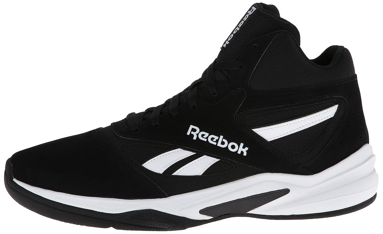 Reebok de Hombre Pro Heritage 1 Baloncesto Zapatos: Amazon.es ...