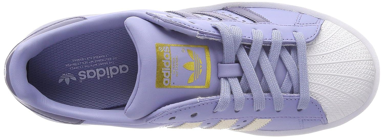 Adidas Damen Superstar Bold Fitnessschuhe Fitnessschuhe Fitnessschuhe Blau (Azutiz / Indnat / Ftwbla 000) d3f54e