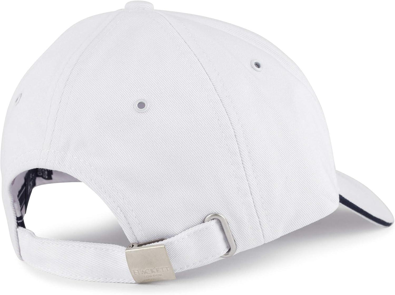 Hackett - Gorra de Verano 2020 para niños, Color Blanco: Amazon.es ...