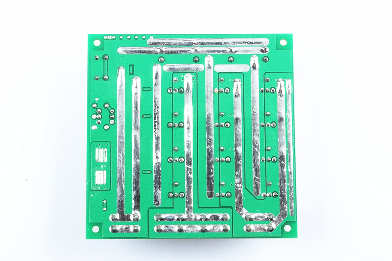 KNACRO 60A high-power pwm DC motor speed controller 12V//24V//36V//48V DC 10-55V Maximum power 3000W SCM drive motor controller module