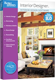 Amazon.com: Better Homes and Gardens Interior Designer [OLD VERSION ...