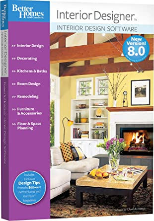 better homes and gardens interior designer 80 old version - Better Homes And Gardens Interior Designer