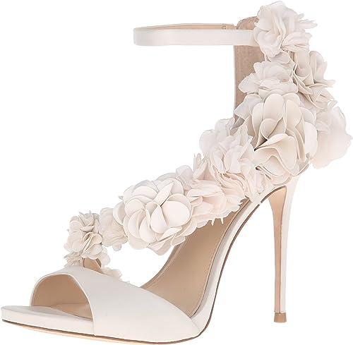 Imagine Vince Camuto Womens Dafny Heeled Sandal Pick SZ//Color.