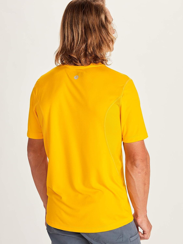 Marmot Mens Windridge Ss T-Shirt