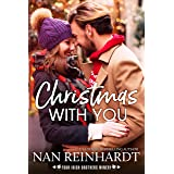 Christmas with You (Four Irish Brothers Winery Book 3)