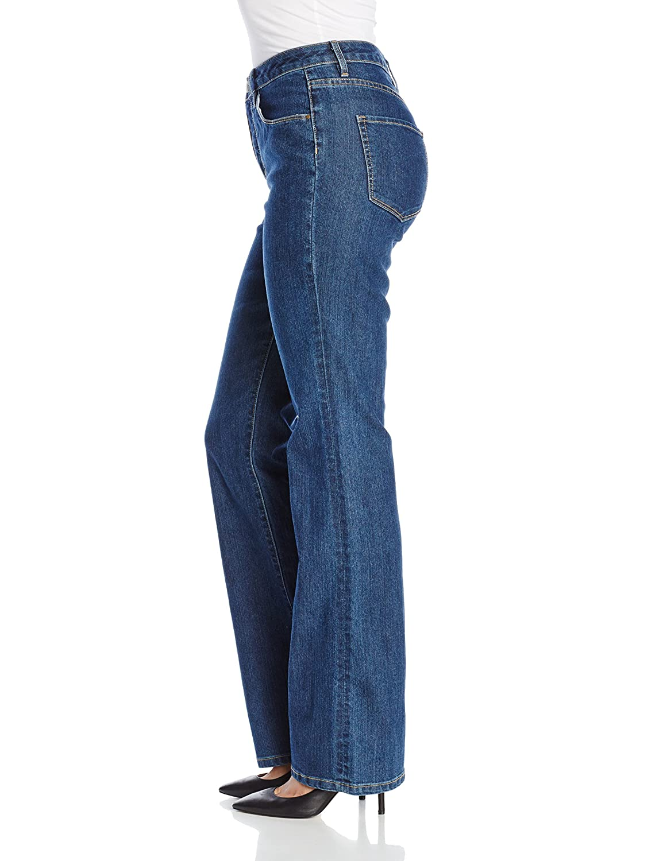 Pendleton Womens Boot Jeans