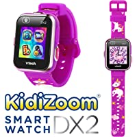 VTech Kidizoom Smartwatch DX2 - Unicorn Edition (English Version)