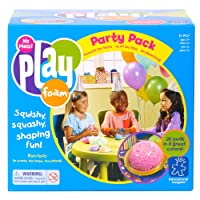 Foami Moldeable, Educational Insights PlayFoam Combo 20-Pack