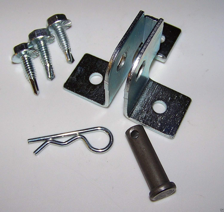 Garage Door Opener Bracket, Genie, Liftmaster, Sears, Craftsman-All Brands
