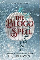 The Blood Spell (Ravenspire) Hardcover