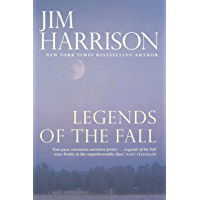 Legends of the Fall (English Edition)